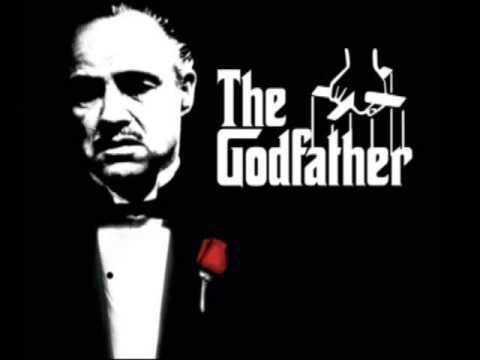 """The Happy Godfather"": original soundtrack in Major key (full)"