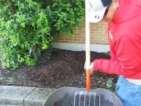 How to Mulch from Countryside Flower Shop & Nursery, Crystal Lake, Illinois