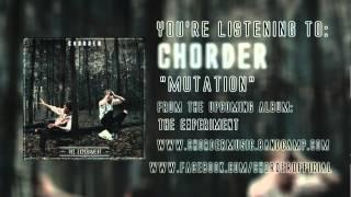 Chorder - Mutation (Single)