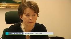 """Syyttäjä Raija Toiviainen himoitsee kovempia rangaistuksia """"vihapuheesta"""""""
