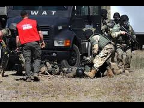 """Breaking: US Army VIDEOTAPED Rounding up """"terrorists"""" in California, Oregon, and Washington"""