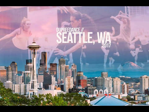 Dupree Dance | Seattle 2017