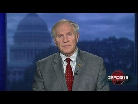Chabot: Only going to get worse in Syria