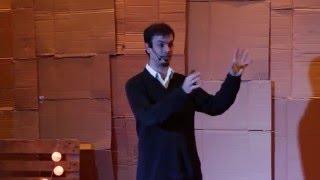 Bitcoin y su amenaza a los gobiernos corruptos | Mauro Betschart | TEDxDurazno