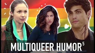 multiLGBT+ HUMOR || happy dating!