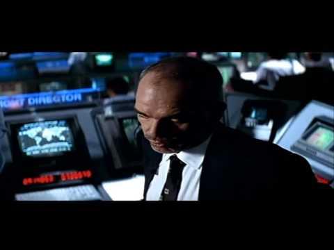 Armageddon film trailer, CZ Popisky