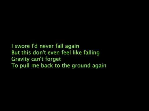 Halo SING ALONG Beyonce W/Lyrics