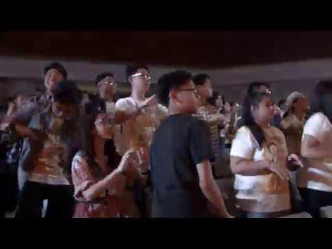 CFC YFC SG – 2016 National Conference (Highlights)