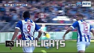 Video Gol Pertandingan SC Heerenveen vs PSV Eindhoven