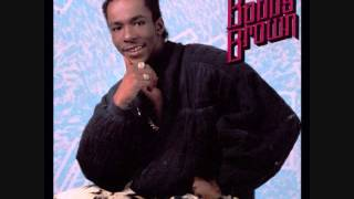 Watch Bobby Brown Spending Time video