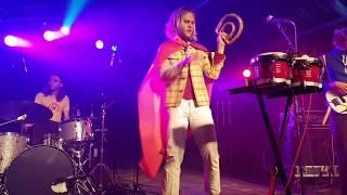 """The Babe Rainbow """"Love Forever"""" Live @ Leffingeleuren 2017"""