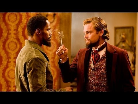 Django Unchained - Movie Review