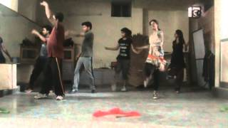 Tumse Mili Nazar By Aryans Dance Group