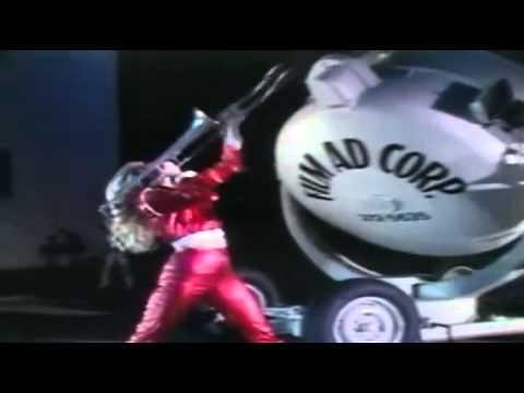 Rocky Burnette - Tired of Toein' The Line Subtitulada en español