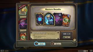 Hearthstone Update – June 3 – Rise of the Mech - Patch 14.4