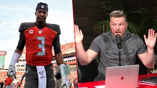 Is Jameis Winston Out Of Tampa Bay?