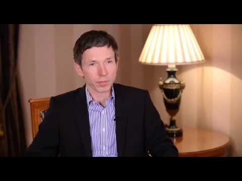 BCG's Alex Koch on the Metals and Mining Industry