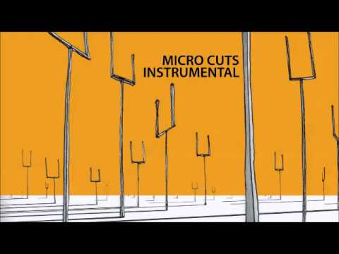 Muse - Micro Cuts (Instrumental)