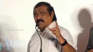 RV Udhaykumar Speech |