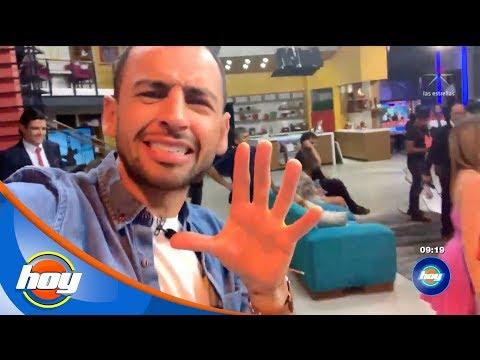 Le Tocan Las Golondrinas A Chano Jurado | El Pilón VIP | Hoy