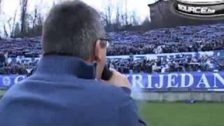 Tifa pjeva svojoj Grbavici