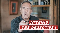 20 CONSEILS POUR ATTEINDRE SES OBJECTIFS | Mike Horn's Advices #1