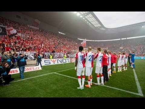 SK Slavia Praha - podzim 2015
