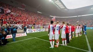 Slavia Praha - podzim 2015