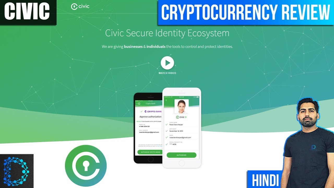 civic cryptocurrency price prediction