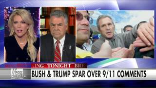 Rep. Peter King on how 9/11 has become political fodder