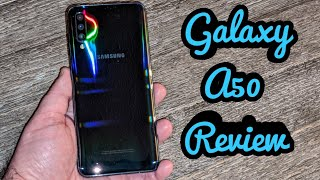 "Samsung Galaxy A50 Review ""My Honest Opinion"""