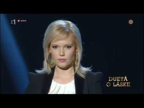 Markéta Poulíčková feat. Peter Cmorik - Co bolí to přebolí