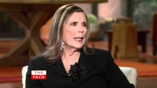 "Barbara Rose Brooker on ""The Talk"" with Sharon Osbourne"