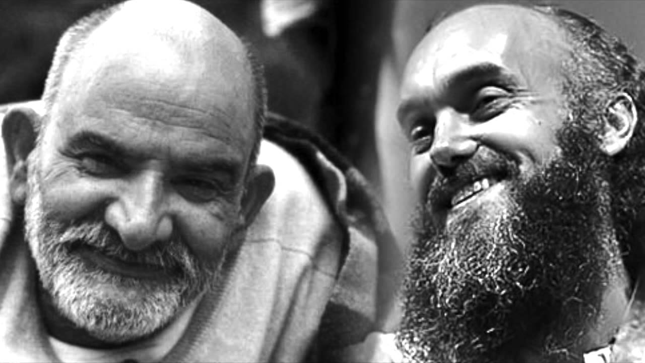 Bhakti Devotion And The Guru Ram Dass Full Lecture