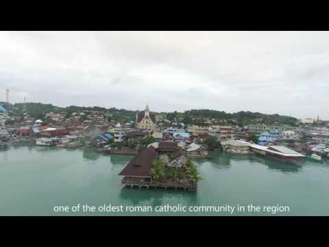 SAUMLAKI MALUKU TENGGARA BARAT INDONESIA