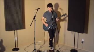 """""""Helpless"""" - John Mayer Cover by Jason Kertson Mp3"""