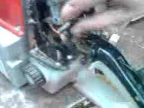 Мотор Сич 270 профилактика.3GP