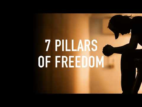 Sexual Addiction And The 7 Pillars To Freedom