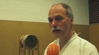 Kyudo: Sportschießen mit Pfeil und Bogen