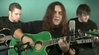 Seether 69 Tea Live Acoustic VH1 Part 2