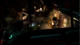 DeadSpace 3 max out on Zotac Nvidia GeForce GTX560 2GB GDDR5