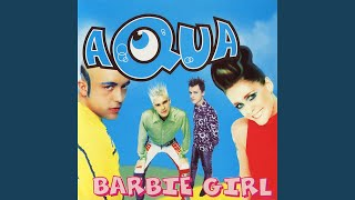 Barbie Girl Original Extended Mix