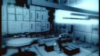 Fischerspooner - Just Let Go (Official Video)