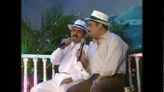 Lamento Jibaro - Gilberto Santa Rosa y El Gran Combo De Puerto Rico (HD)