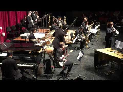 LaGuardia High School Senior Jazz - Yes Or No