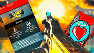 Is The Epic - FHR40 (Windfall) Worth It? (Zombies Edition) - Call of Duty: Infinite Warfare