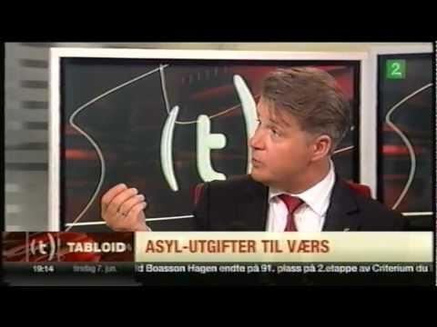 TV 2, Tabloid: Sykehus-Striden & Asyl-Utgifter Til Værs.