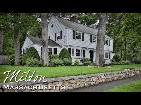 Video of 32 Wyndmere Road | Milton, Massachusetts real estate & homes
