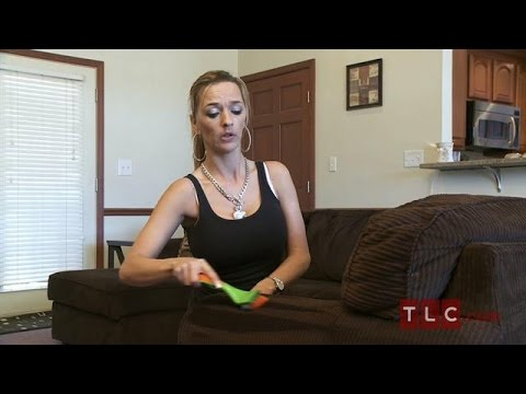 Clean Your House Like a Gypsy | Gypsy Sisters