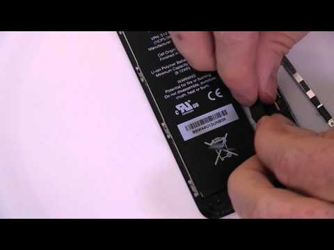How to Replace Your Amazon Fire Phone SD4930UR Battery